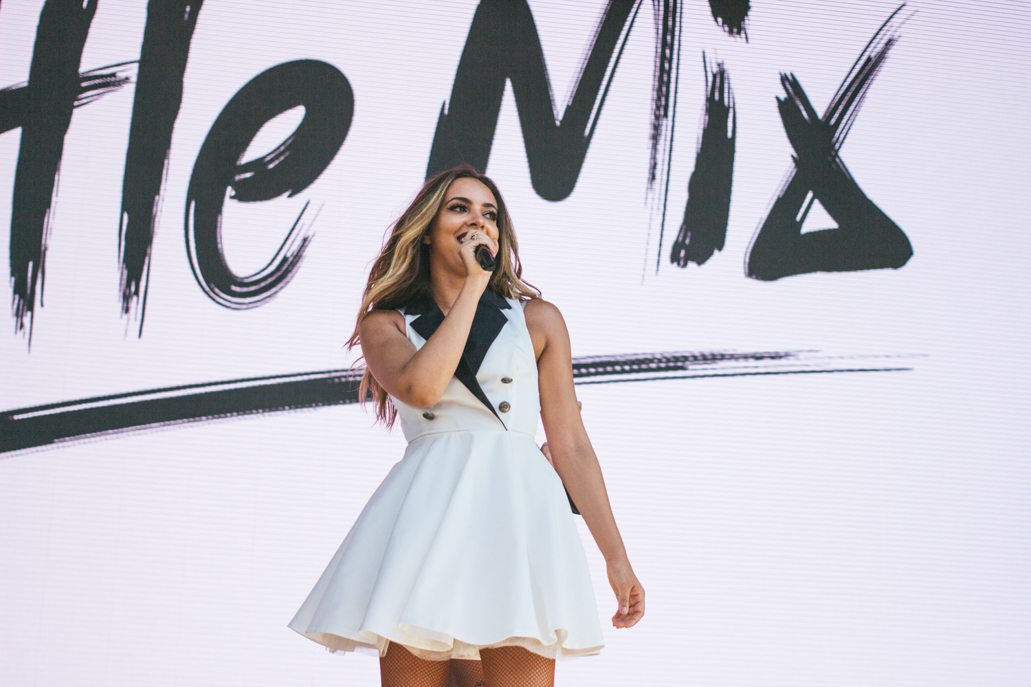 Jade Thirlwall of Little Mix