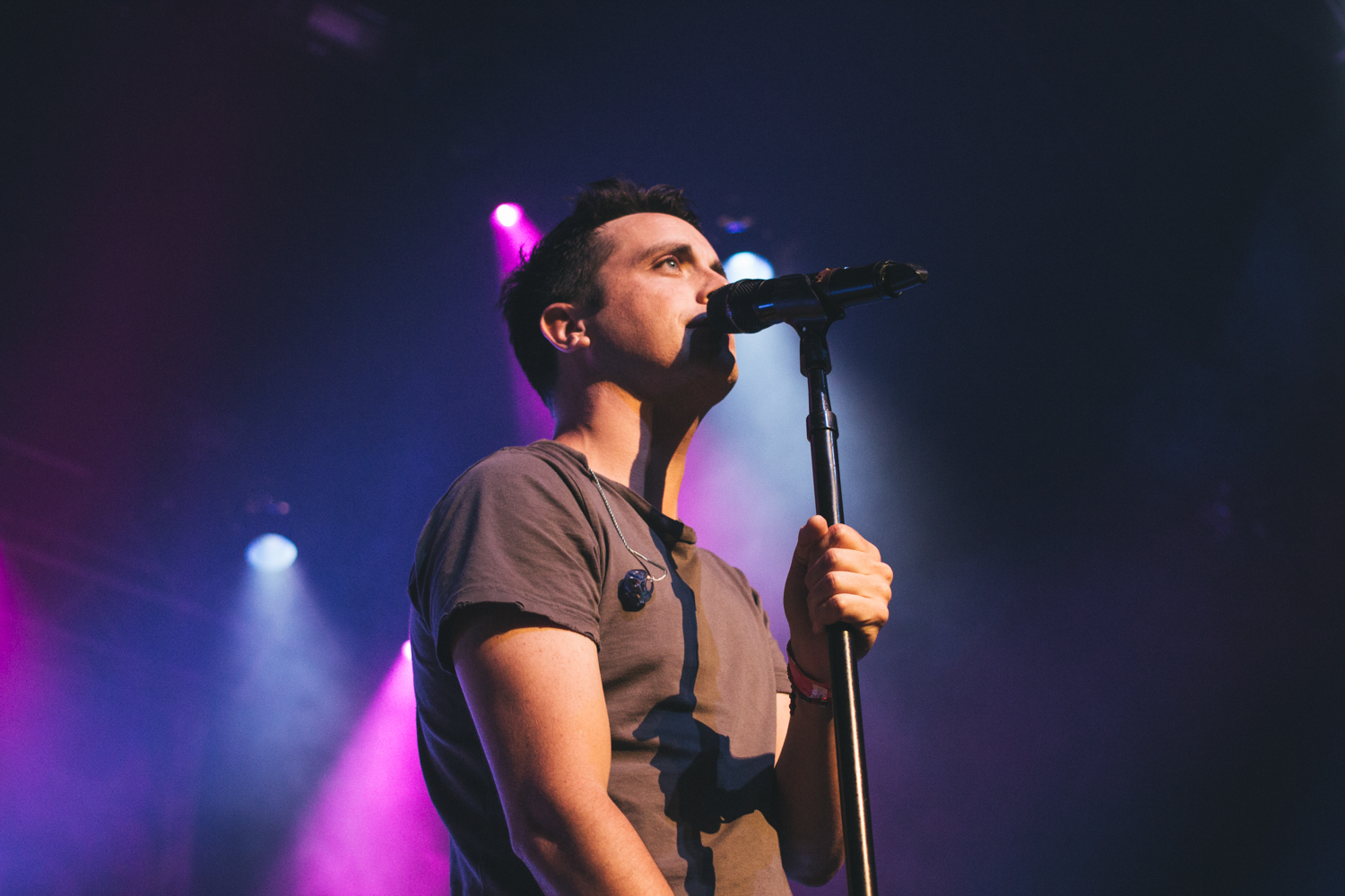 Will Anderson of Parachute